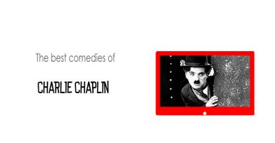 Charlie Chaplin's best comedies you should never miss - StreamingLister