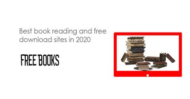 Best book reading and free download sites in 2020 - StreamingLister
