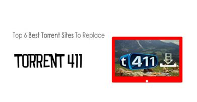Top 6 Best Torrent Sites To Replace Torrent 411 - StreamingLister