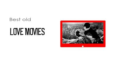 Top 30 best old love movies - StreamingLister