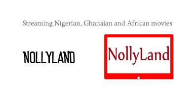 NollyLand: Streaming site for Nigerian, Ghanaian and African movies - StreamingLister