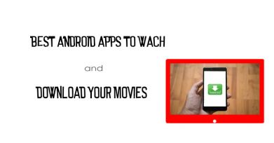 The best apps to watch or download your movies on Android - StreamingLister